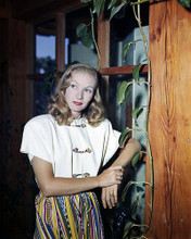 This is an image of Photograph & Poster of Veronica Lake 289730