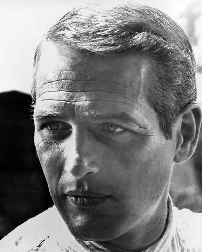 This is an image of Photograph & Poster of Paul Newman 198269
