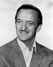 This is an image of Photograph & Poster of David Niven 198298