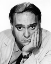 This is an image of Photograph & Poster of Zero Mostel 198580
