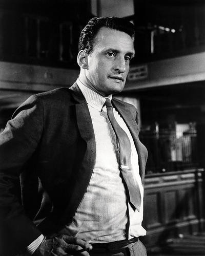 This is an image of Photograph & Poster of George C.Scott 198343