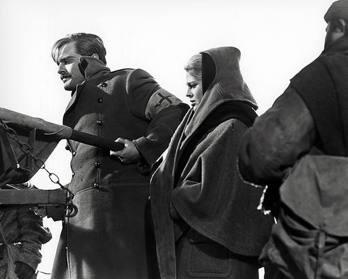 This is an image of Photograph & Poster of Doctor Zhivago 198346