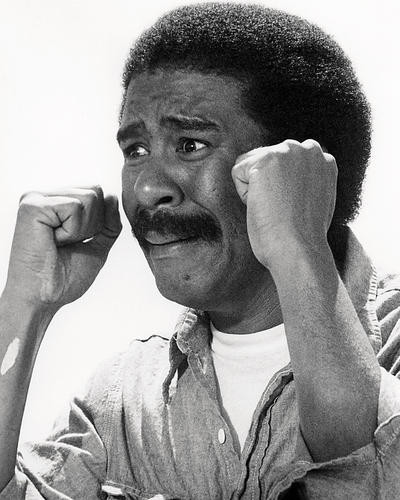 This is an image of Photograph & Poster of Richard Pryor 198362