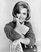 This is an image of Photograph & Poster of Donna Reed 198381