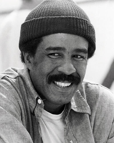 This is an image of Photograph & Poster of Richard Pryor 198412