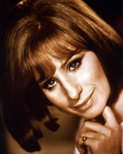 This is an image of Photograph & Poster of Barbra Streisand 289873