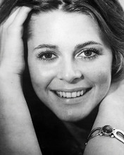 This is an image of Photograph & Poster of Lindsay Wagner 198431