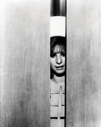 This is an image of Photograph & Poster of Barbra Streisand 198432