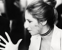 This is an image of Photograph & Poster of Barbra Streisand 198443