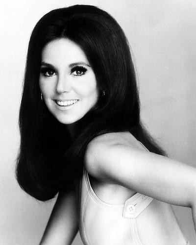This is an image of Photograph & Poster of Marlo Thomas 198281