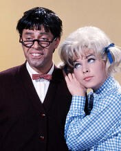 This is an image of Photograph & Poster of The Nutty Professor 289819