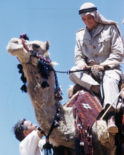 This is an image of Photograph & Poster of Lawrence of Arabia 289835
