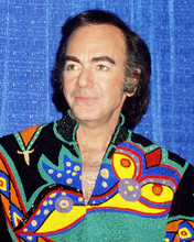 This is an image of Photograph & Poster of Neil Diamond 289849