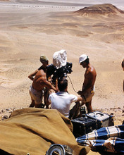 This is an image of Photograph & Poster of Lawrence of Arabia 289851