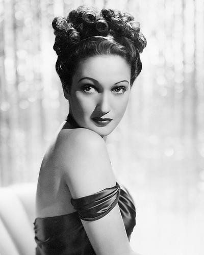 This is an image of Photograph & Poster of Dorothy Lamour 198559