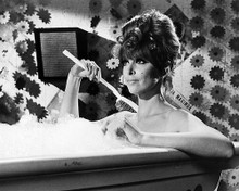 This is an image of Photograph & Poster of Tina Louise 198565