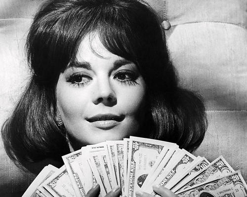 This is an image of Photograph & Poster of Natalie Wood 198730