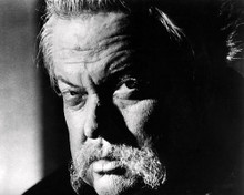 This is an image of Photograph & Poster of Orson Welles 198738