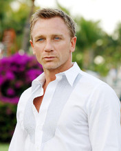 This is an image of Photograph & Poster of Daniel Craig 289985
