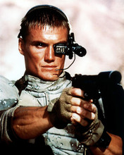 This is an image of Photograph & Poster of Dolph Lundgren 289991