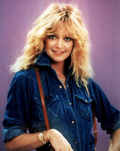 This is an image of Photograph & Poster of Goldie Hawn 290021