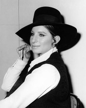 This is an image of Photograph & Poster of Barbra Streisand 198673