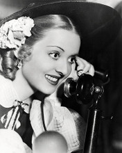 This is an image of Photograph & Poster of Bette Davis 198769