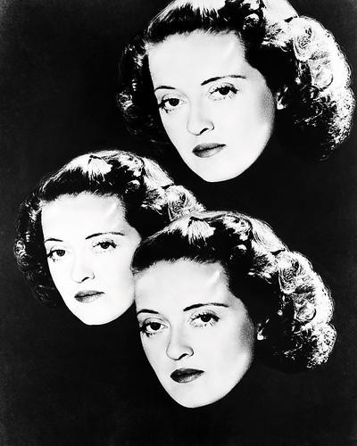 This is an image of Photograph & Poster of Bette Davis 198773