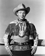 This is an image of Photograph & Poster of Roy Rogers 198817