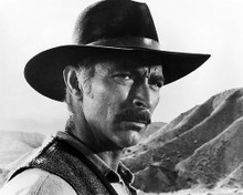 This is an image of Photograph & Poster of Lee Van Cleef 198820