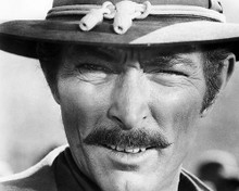 This is an image of Photograph & Poster of Lee Van Cleef 198826