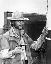 This is an image of Photograph & Poster of Terence Hill 198839