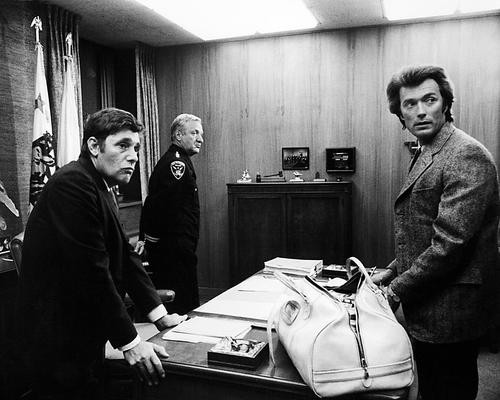 This is an image of Photograph & Poster of Dirty Harry 198866