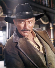 This is an image of Photograph & Poster of Lee Van Cleef 290214