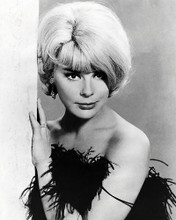 This is an image of Photograph & Poster of Elke Sommer 199445