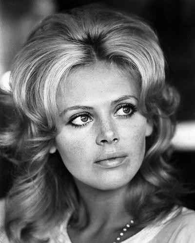 This is an image of Photograph & Poster of Britt Ekland 198984