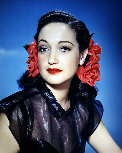 This is an image of Photograph & Poster of Dorothy Lamour 290069