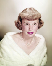 This is an image of Photograph & Poster of June Allyson 290087