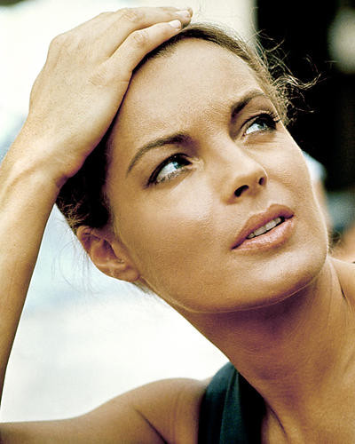 This is an image of Photograph & Poster of Romy Schneider 290112