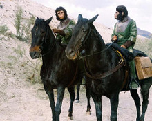 This is an image of Photograph & Poster of Planet of the Apes 290113
