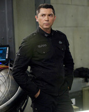 This is an image of Photograph & Poster of Lou Diamond Phillips 290119