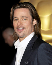 This is an image of Photograph & Poster of Brad Pitt 290122