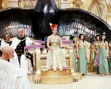 This is an image of Photograph & Poster of Cleopatra 290127