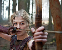 This is an image of Photograph & Poster of Rosamund Pike 290138