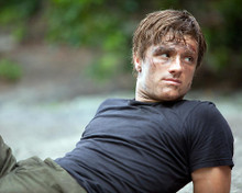 This is an image of Photograph & Poster of Josh Hutcherson 290141