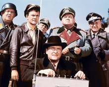 This is an image of Photograph & Poster of Hogan's Heroes 290179