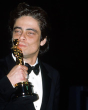 This is an image of Photograph & Poster of Benecio Del Toro 290239