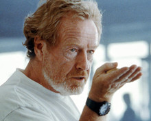 This is an image of Photograph & Poster of Ridley Scott 290248
