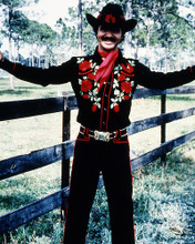 This is an image of Photograph & Poster of Burt Reynolds 290256