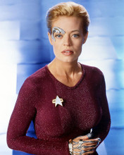 This is an image of Photograph & Poster of Jeri Ryan 290270
